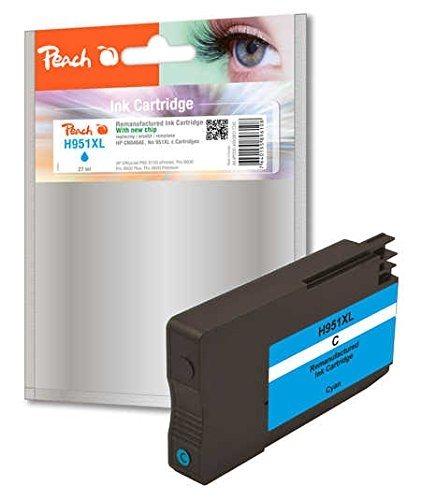 Peach Tinte mit Chip cyan HC - PI300-408