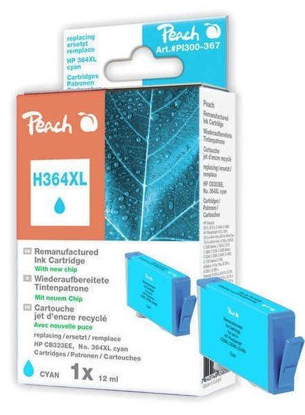 Peach Tinte mit Chip cyan - PI300-367