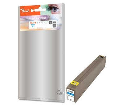 Peach Tinte mit Chip cyan - PI300-509
