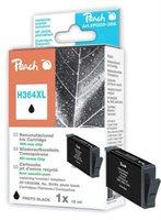Peach Tinte mit Chip foto schwarz - PI300-366