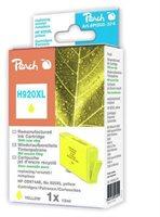 Peach Tinte mit Chip gelb - PI300-374