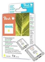 Peach Tinte mit Chip gelb - PI300-392