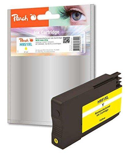 Peach Tinte mit Chip gelb HC - PI300-410