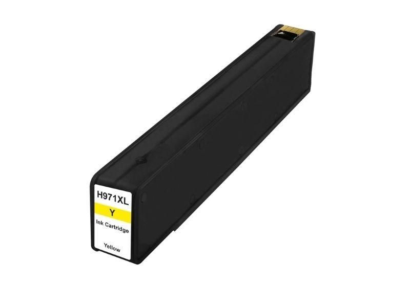 Peach Tinte mit Chip gelb HC - PI300-435