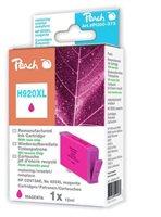 Peach Tinte mit Chip magenta - PI300-373