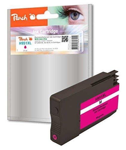 Peach Tinte mit Chip magenta HC - PI300-409