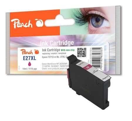 Peach Tinte mit Chip magenta - PI200-352