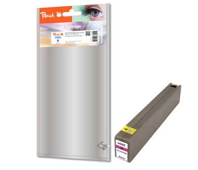 Peach Tinte mit Chip magenta - PI300-510
