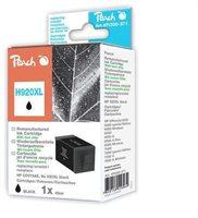 Peach Tinte mit Chip schwarz - PI300-371
