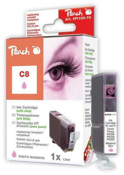 Peach Tinte photo magenta - PI100-70
