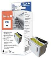 Peach Tinte schwarz - PI200-224