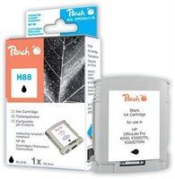 Peach Tinte schwarz - PI300-116