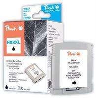 Peach Tinte schwarz - PI300-164