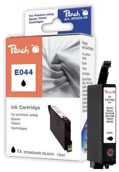 Peach Tinte schwarz Standard - PI200-46