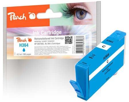 Peach Tintenpatrone cyan - PI300-225
