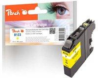Peach Tintenpatrone gelb - PI500-84