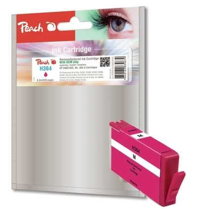 Peach Tintenpatrone magenta - PI300-547
