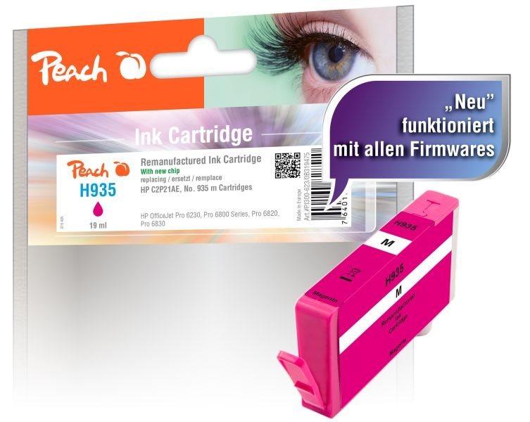 Peach Tintenpatrone magenta - PI300-623