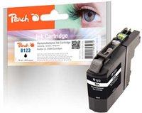 Peach Tintenpatrone schwarz - PI500-81