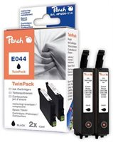 Peach Twin Pack schwarz - PI200-114