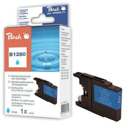 Peach XL-Tinte cyan - PI500-71
