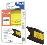 Peach XL-Tinte gelb - PI500-73
