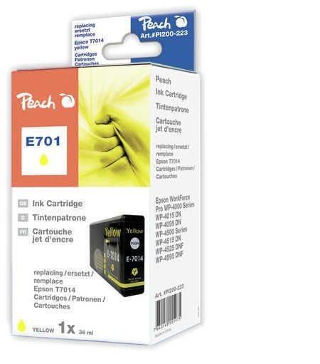 Peach XL-Tinte gelb - PI200-223