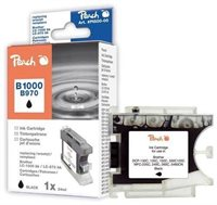 Peach XL-Tinte schwarz - PI500-05