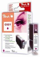 PEACH XL-Tintenpatrone magenta , PI100-83 / C521