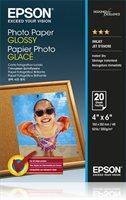 Photo Paper Glossy - C13S042546