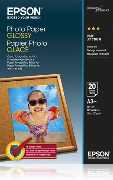 Photo Paper Glossy - C13S042535