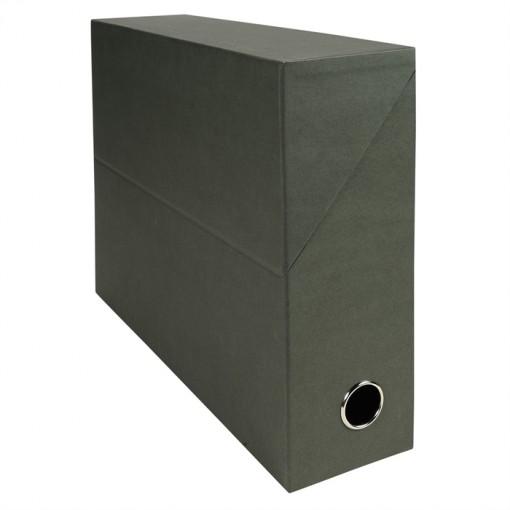 Preiswerte Transferbox Rücken 90mm