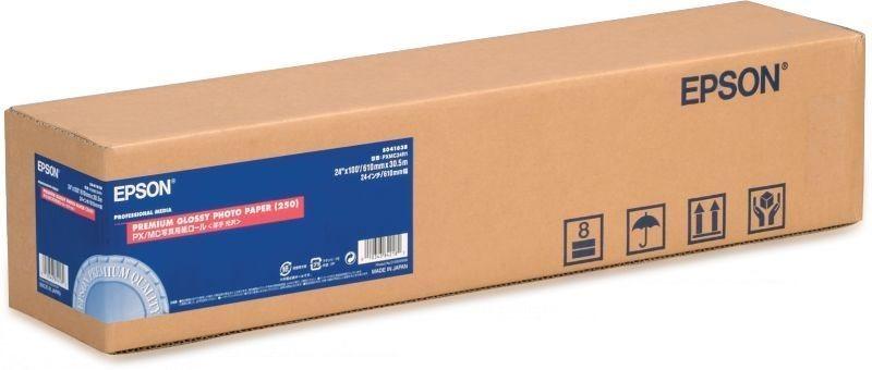 Premium Glossy Photo Paper Roll - C13S041638