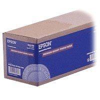 Premium Glossy Photo Paper Roll - C13S041640