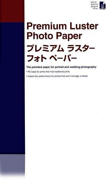 Premium Luster Photo Paper - C13S042123