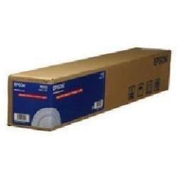 Premium Semimatte Photo Paper Roll - C13S042150