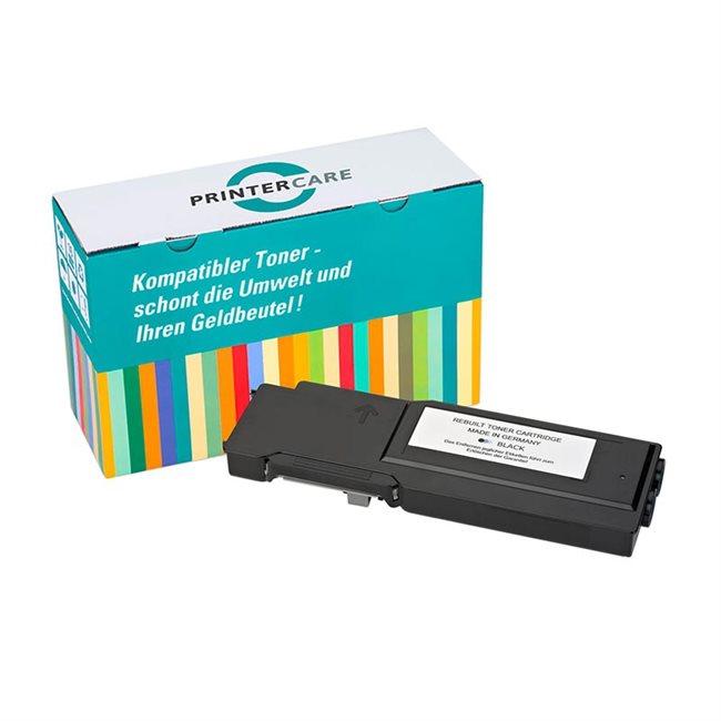 Printer Care Extra HC Toner schwarz kompatibel zu: Xerox 106R03528