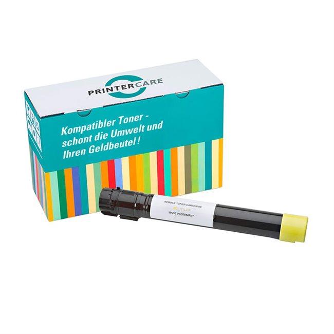 Printer Care HC Toner gelb kompatibel zu: Xerox 106R01438