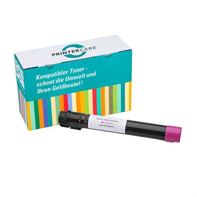 Printer Care HC Toner magenta kompatibel zu: Xerox 106R01437