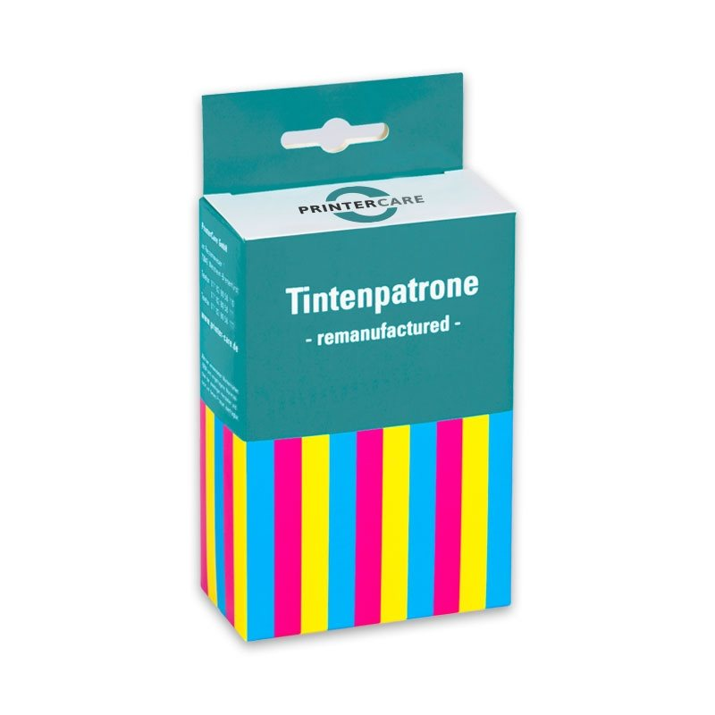 Printer Care Tinte magenta kompatibel zu: Epson C13T34734010 / 34XL