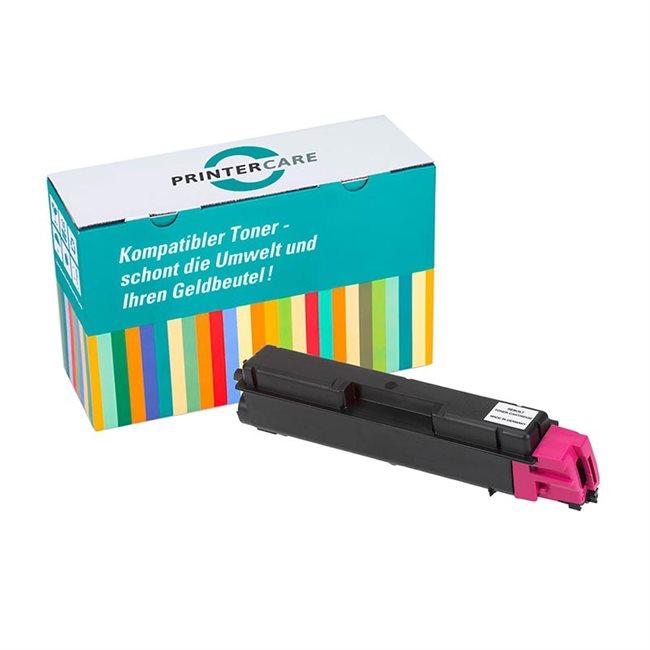Printer Care Toner magenta kompatibel zu: UTAX 4472110014