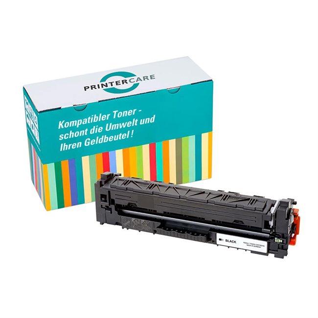 Printer Care Toner schwarz kompatibel zu: HP CF530A / 205A
