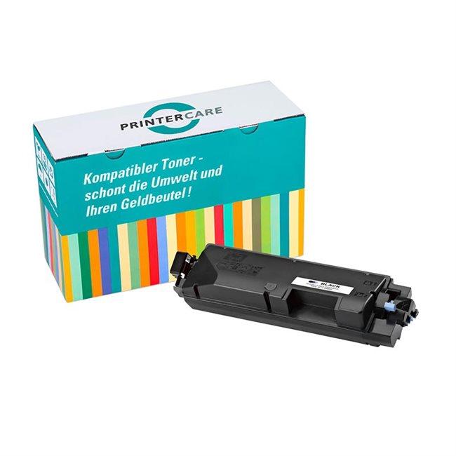 Printer Care Toner schwarz kompatibel zu: Kyocera TK-5160K / 1T02NT0NL0