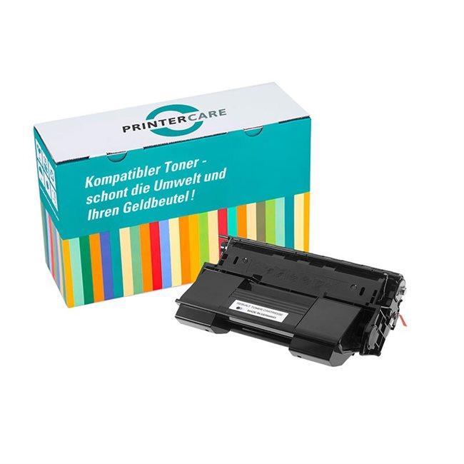 Printer Care Toner schwarz kompatibel zu: OKI 1279201