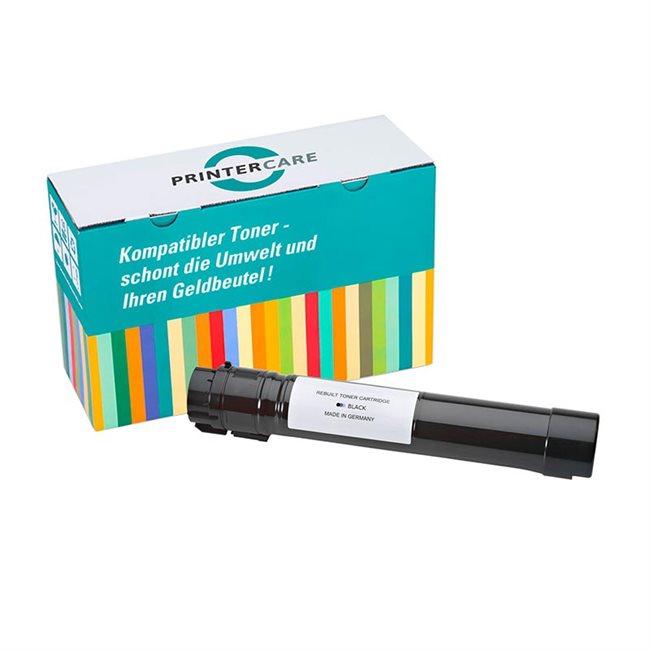 Printer Care Toner schwarz kompatibel zu: Xerox 006R01697