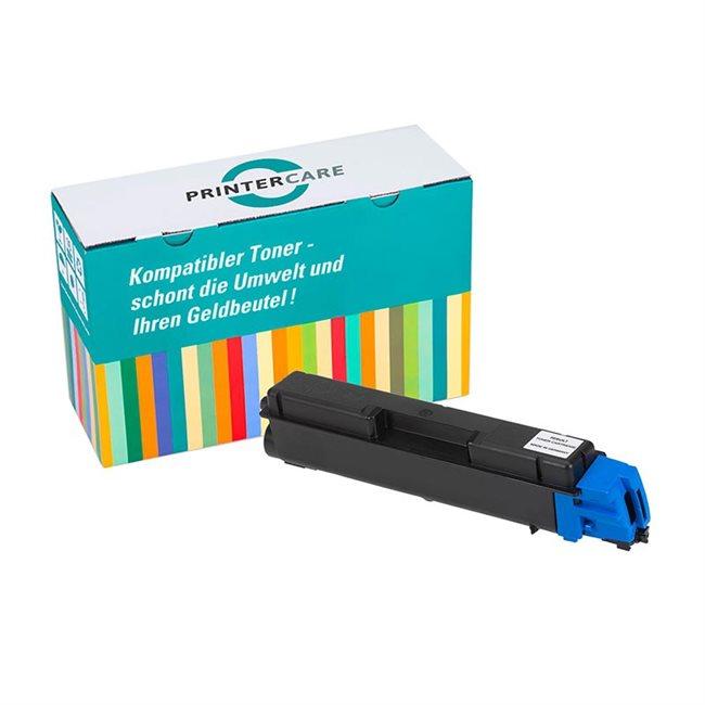 Printer Care XL Toner cyan kompatibel zu: UTAX 4472110011