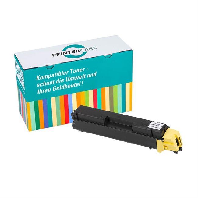 Printer Care XL Toner gelb kompatibel zu: UTAX 4472110016