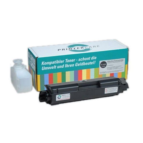 Printer Care XL Toner schwarz kompatibel zu: Kyocera TK-590K