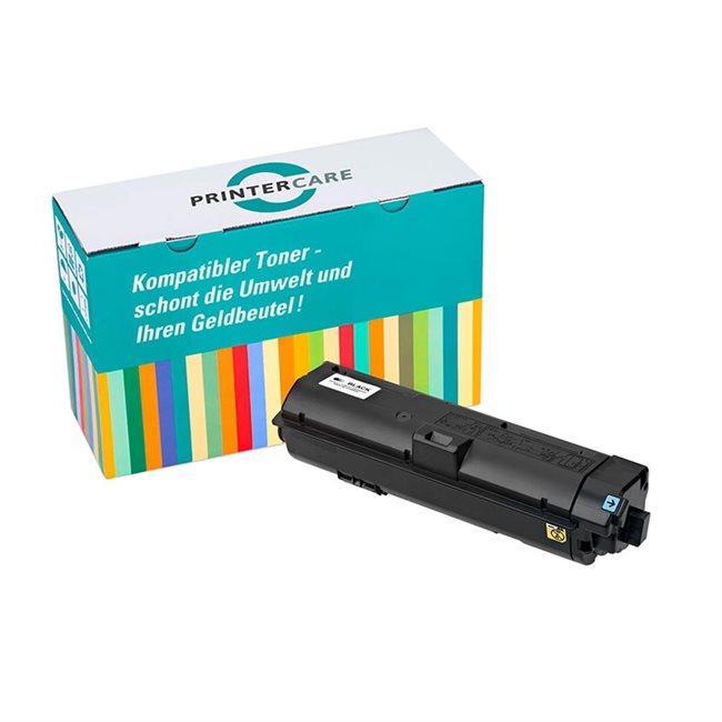 Printer Care XL Toner schwarz kompatibel zu: Kyocera TK-1150