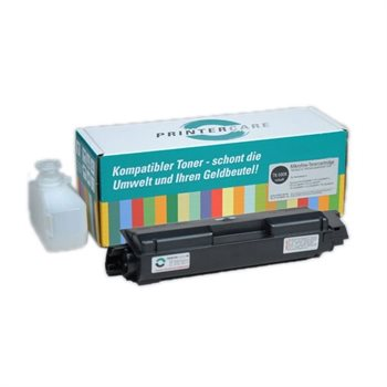 Printer Care XL Toner schwarz kompatibel zu: Kyocera TK-590K